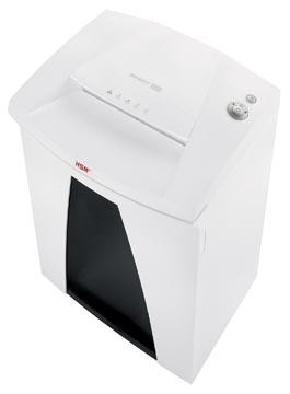 HSM SECURIO B34 papiervernietiger, 3,9 mm