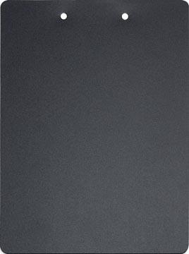Maul klemplaat MAULflexx, voor ft A4, zwart