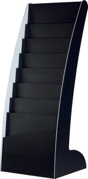 Paperflow vaste folderhouder Exposito Courbo
