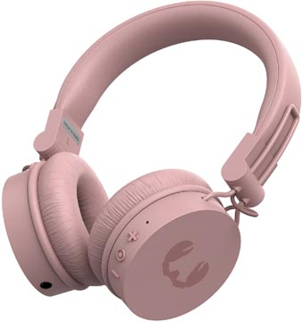 Fresh n' Rebel Caps 2 Wireless Bluetooth hoofdtelefoon, Dusty Pink