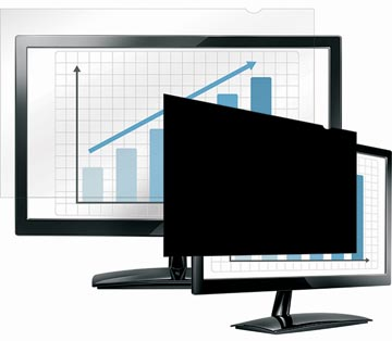 Fellowes Privacy Filter widescreen, 21.5 inch