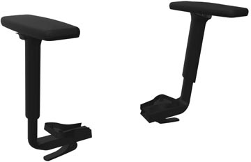 EOL 4D-armleuningen voor bureaustoel Oscar
