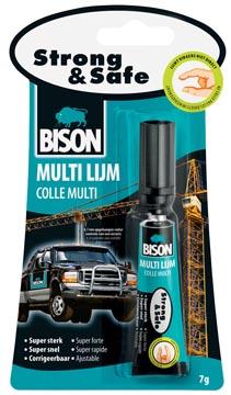 Multilijm Strong & Safe 7 g