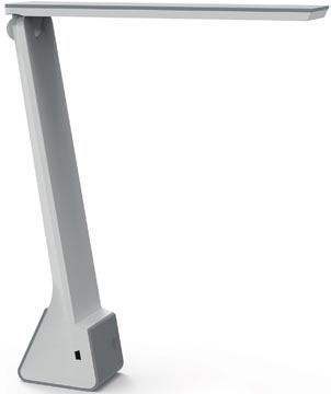 Maul bureaulamp Maulseven, LED-lamp