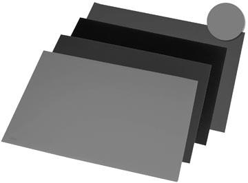 Rillstab onderlegger ft 40 x 53 cm, grijs