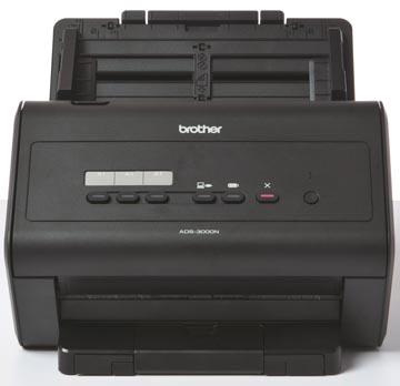 Brother scanner ADS-3000N