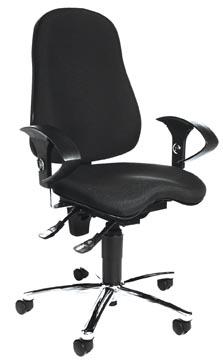 Topstar bureaustoel Sitness 10, zwart