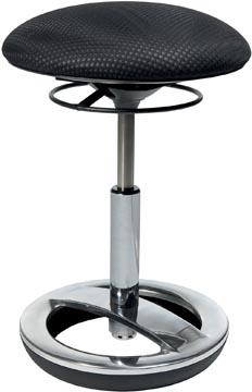 Topstar bureaustoel Sitness Bob, zwart